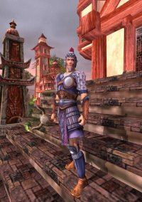 Asheron's Call 2: Legions – фото обложки игры