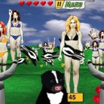 Скриншот Attack Of The Zombie Bikini Babes From Outer Space – Изображение 4