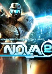 N.O.V.A. 2: Near Orbit Vanguard Alliance – фото обложки игры