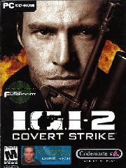IGI 2: Covert Strike – фото обложки игры