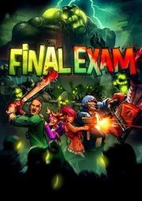 Final Exam – фото обложки игры