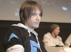 Алексей «Cypher» Янушевский недоволен развитием Quake: Champions
