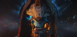 Destiny 2: Forsaken. Сюжетный трейлер к E3 2018