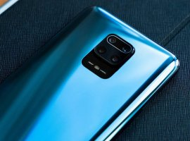 Доступный смартфон Redmi 10X 4G сбатареей на5000 мАч оценили в10000 рублей