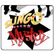 Slingo Mystery: Who's Gold