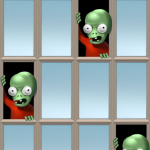 Скриншот Smash the Zombies – Изображение 1