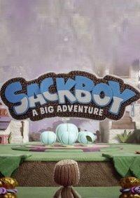 Sackboy: A Big Adventure – фото обложки игры