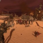 Скриншот Crimson Earth – Изображение 8
