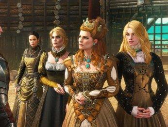Рецензия на The Witcher 3: Wild Hunt - Blood and Wine