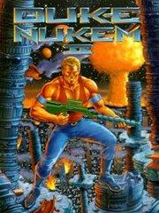 Duke Nukem II – фото обложки игры