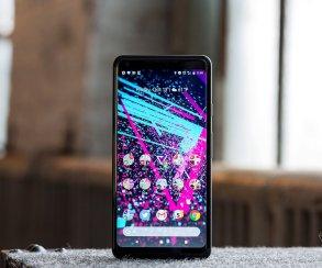 Это вообще как?! Некоторые пользователи получили Google Pixel 2 XL без установленной Android