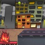 Скриншот City Street Skateboard Race Skater Jumping Adventure Pro – Изображение 3
