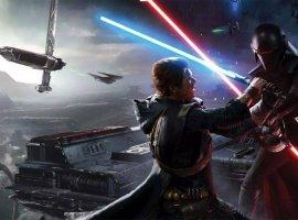Таинственная игра по«Звездным войнам» появилась в базе данных PSN. Ееникто неанонсировал