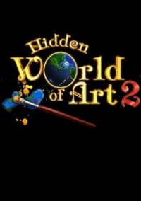 Hidden World of Art 2: Undercover Art Agent – фото обложки игры