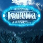 Скриншот Princess Isabella: A Witch's Curse – Изображение 1
