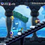 Скриншот New Super Luigi U – Изображение 5