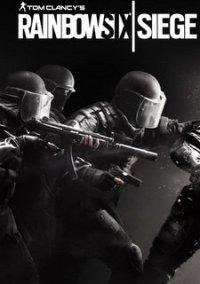 Tom Clancy's Rainbow Six: Siege – фото обложки игры