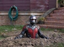 Человек-муравей мог призвать армию насекомых в«Мстителях: Финал». Есть концепт-арты
