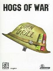 Hogs of War – фото обложки игры