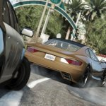 Скриншот Grand Theft Auto 5 – Изображение 238