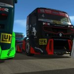 Скриншот Truck Racing by Renault Trucks – Изображение 5