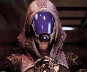 Новый намек накварианцев вMass Effect Andromeda. Нукогда уже?!