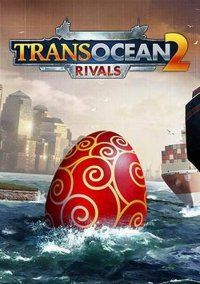 TransOcean 2: Rivals – фото обложки игры