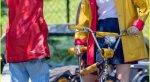 Милли Бобби Браун нановых фото сосъемок третьего сезона «Очень странных дел». - Изображение 12