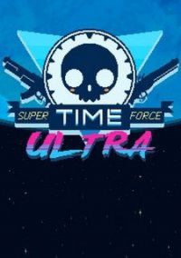 Super Time Force Ultra – фото обложки игры
