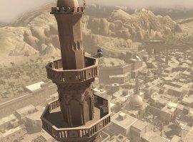 Создатель Assassin's Creed извинился завездесущие вышки