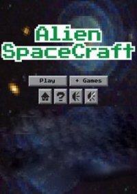 Alien SpaceCraft – фото обложки игры