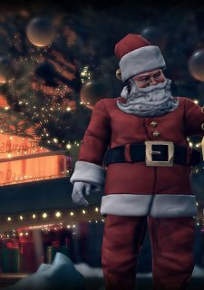 Saints Row IV: How the Saints Save Christmas