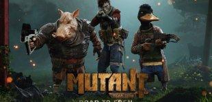 Mutant Year Zero: Road to Eden. Кинематографический трейлер