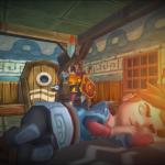 Скриншот Oceanhorn: Monster of Uncharted Seas – Изображение 1