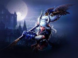 Следующее обновление TERA добавит в игру класс «Валькирия»