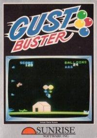 Gust Buster – фото обложки игры