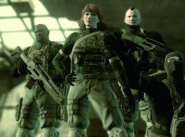 Аналитики назвали дату выхода Metal Gear Solid V