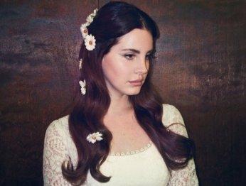 Привычной Ланы большенет. Рецензия на Lana Del Rey— Lust for Life