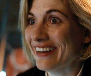 Суть. «Доктор Кто» снова умер— наконец-то!