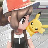 Скриншот Pokemon: Let's Go, Pikachu! and Let's Go, Eevee! – Изображение 1