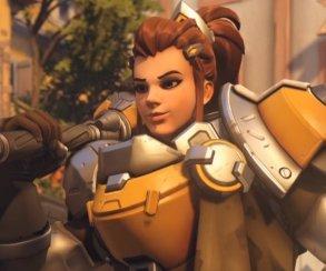 Новый герой Overwatch, дочка Торбьорна Бригитта Линдхольм, стала доступна для всех игроков!