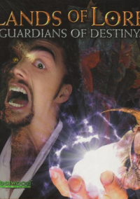 Lands of Lore: Guardians of Destiny – фото обложки игры