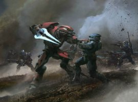 Разработчики ПК-версии Halo: Reach показали 50 минут геймплея
