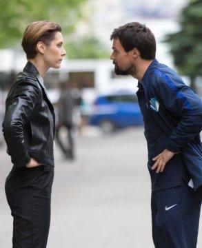 Рецензия на «Тренера» с Данилой Козловским —хороший фильм о российском футболе