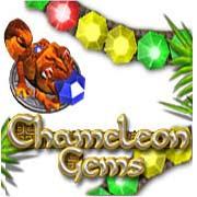 Chameleon Gems – фото обложки игры