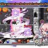 Скриншот MapleStory Live – Изображение 5