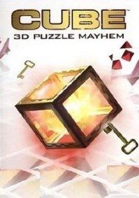 Cube3DPuzzle – фото обложки игры