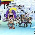 Скриншот One Piece: Gigant Battle – Изображение 4