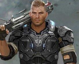 Gears of War 4 метит в киберспорт... или в компьютерные клубы