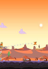 Angry Cats – фото обложки игры